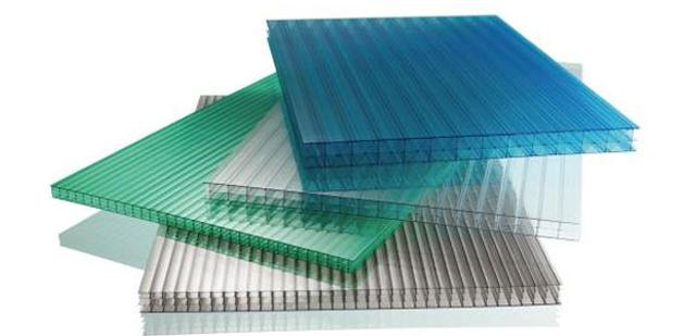 肉眼如何辨别PC阳光板的质量?