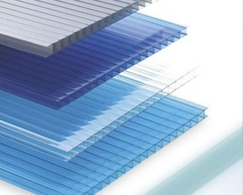 PC阳光板是不是层数越多越好?
