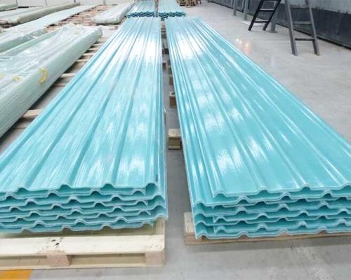 阳光板雨棚施工工艺流程