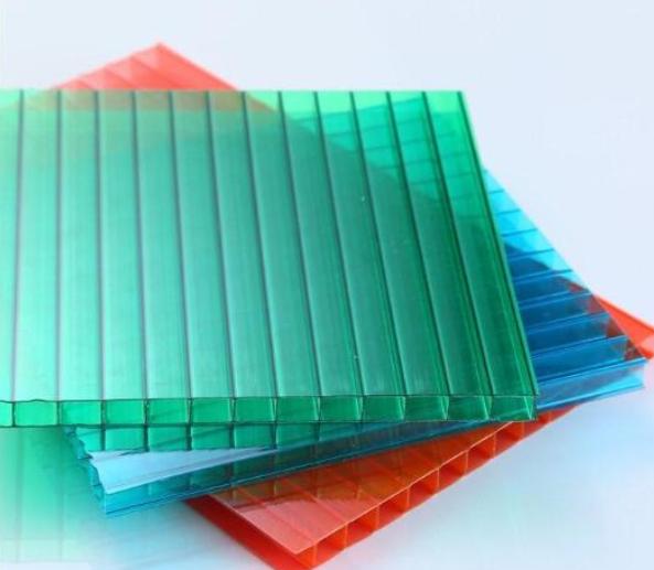 温室领域常见的FRP采光瓦规格型号有哪些?温室建筑特点是什么?